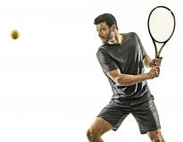 Tennis injuries and advice