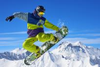 Winter Sport injuries and advice
