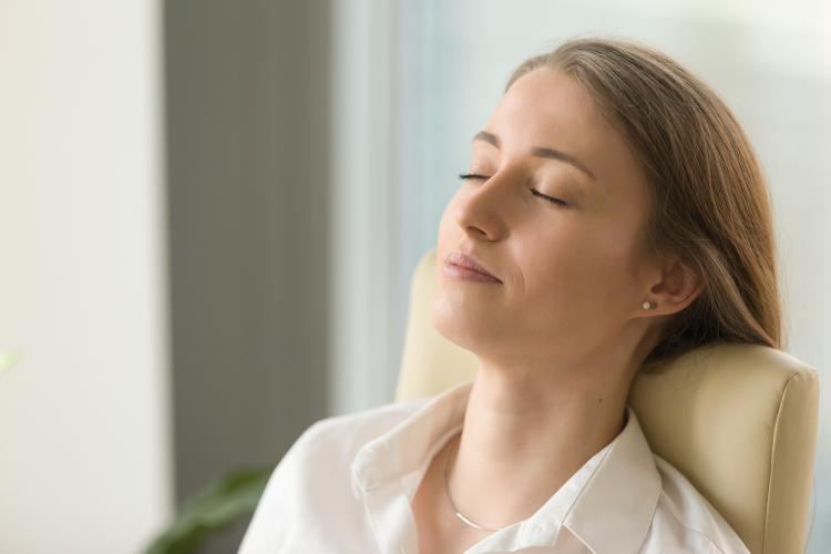 Hypnotherapy at Therapy Station